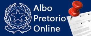 Logo Albo Pretorio Online