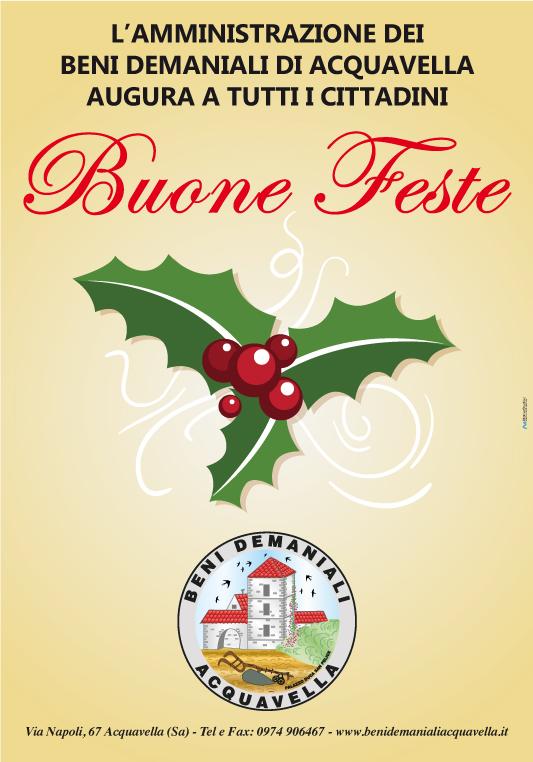 Buone-Feste